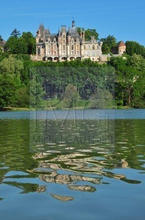 Montigny le Gannelon (Eure et Loir)