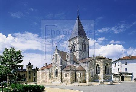 Villars Les Dombes (Ain)