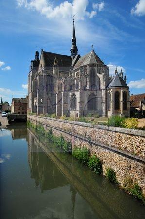 Nogent le Roi (Eure et Loir)
