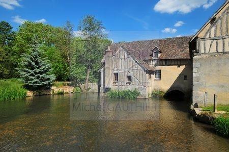 Villemeux sur Eure (Eure et Loir)
