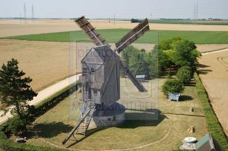 Ymonville (Eure et Loir)