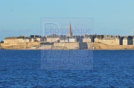 Saint Malo (Ille et Vilaine)
