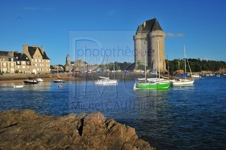 Saint Servan sur Mer (Ille et Vilaine)