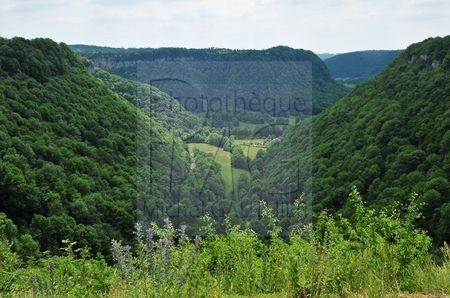 Ladoye sur Seille (Jura)