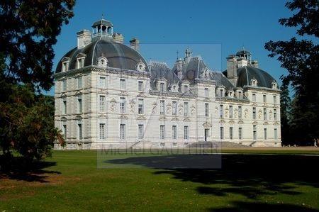Cheverny (Loir et Cher)