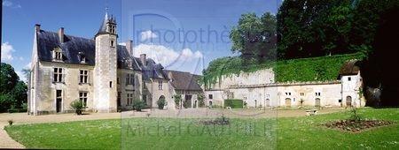 Couture su Loir (Loir et Cher)