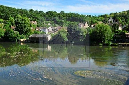 Lavardin (Loir et Cher)