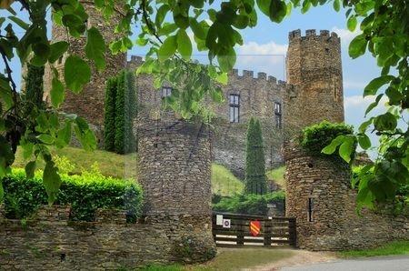 Chouvigny (Allier)