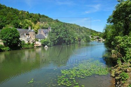 Les Roches l'Evêque (Loir et Cher)