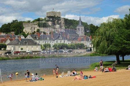 Montrichard (Loir et Cher)