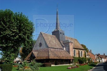Souvigny en Sologne (Loir et Cher)