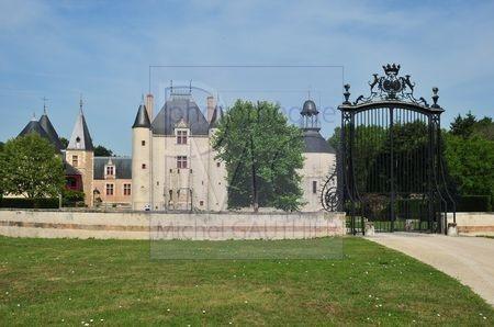 Chilleurs aux Bois (Loiret)