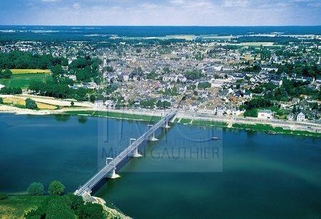 Chateauneuf sur Loire (Loiret)