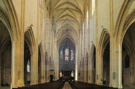 Cléry Saint André (Loiret)