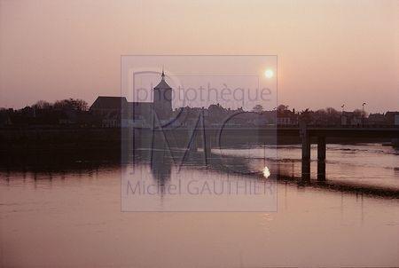 Jargeau (Loiret)
