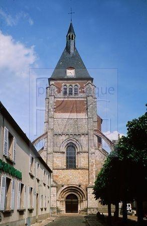 Lorris (Loiret)