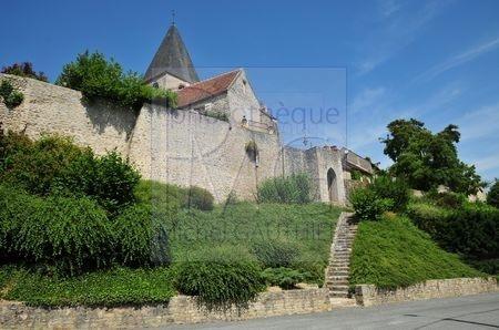 Yèvre le Châtel (Loiret)