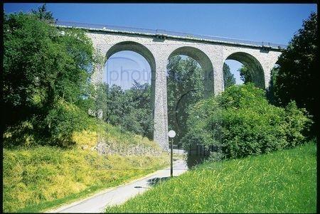 Néris les Bains (Allier)