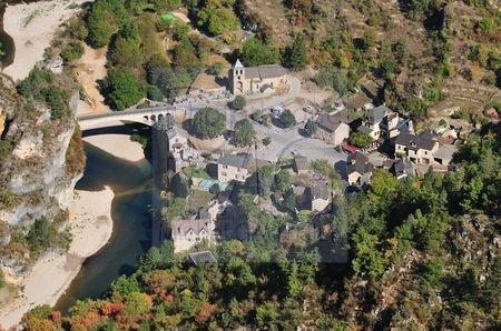 Gorges du Tarn (Lozère)