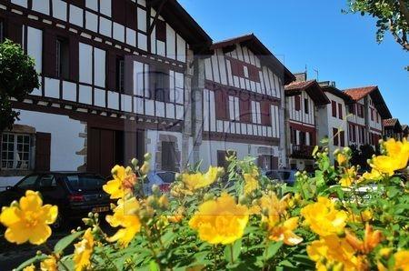 Ainhoa (Pyrénées Atlantiques)