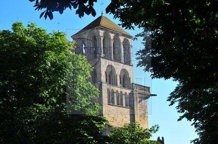 Souvigny (Allier)