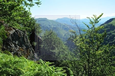 Col d'Ispéguy (Pyrénées Atlantiques)