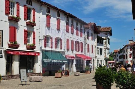 Espelette (pyrénées Atlantiques)