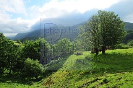 Itxassou (Pyrénées Atlantiques)