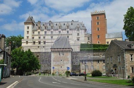 Pau (Pyrénées Atlantiques)