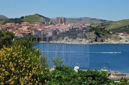 Banyuls sur Mer (Pyrénées Orientales)