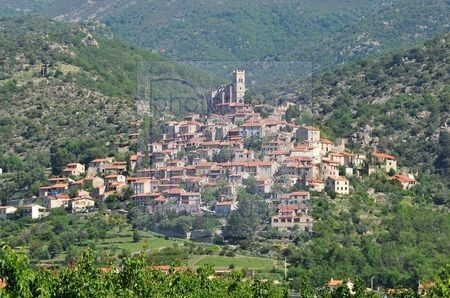 Eus (Pyrénées Orientales)